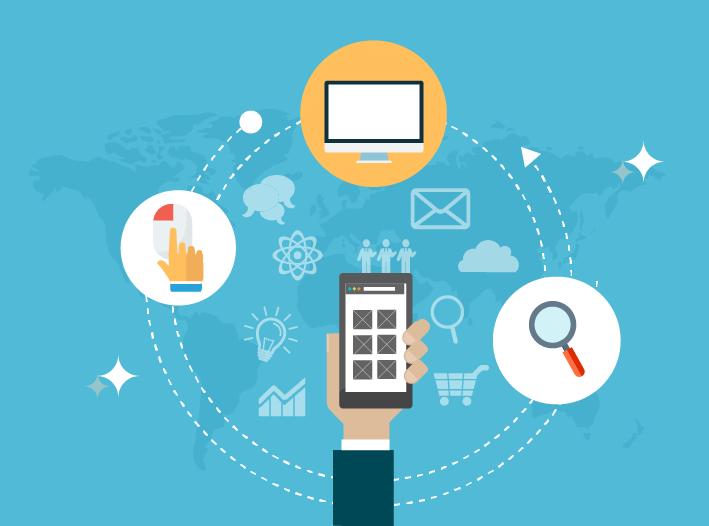 7 elementos claves del marketing digital