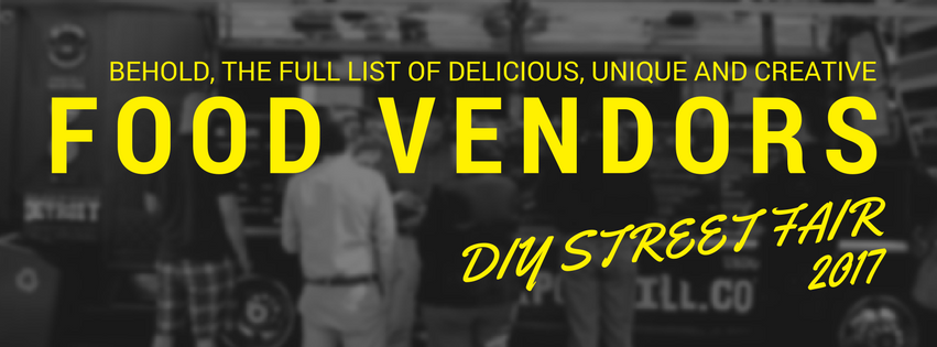DIY 2017 Food Vendor Header