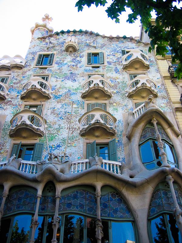 Información Sobre Barcelona