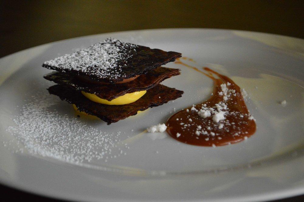 dessert Rome 2016jpg