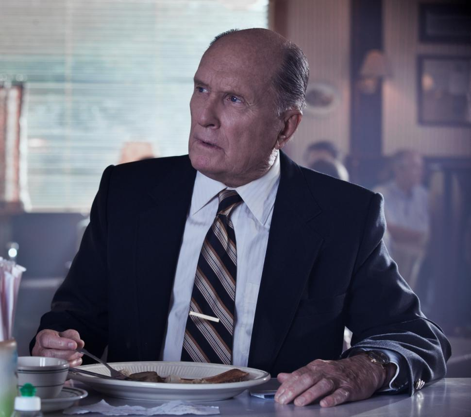 "Robert Duvall, ""The Judge"""