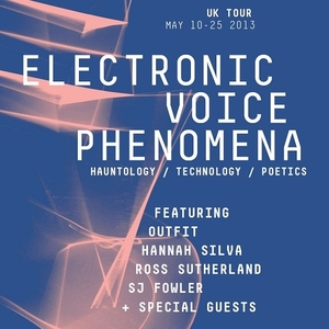 Electric Dada   Electronic Voice Phenomena