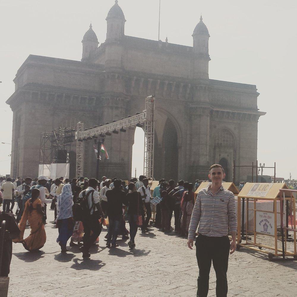 Mumbai Times Lit Fest: India