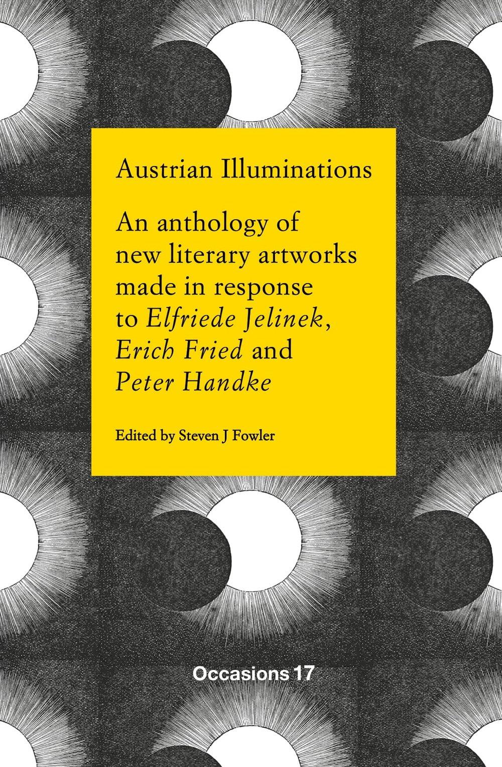 Austrian Illuminations :  Austrian Cultural Forum, Occasions Series 17
