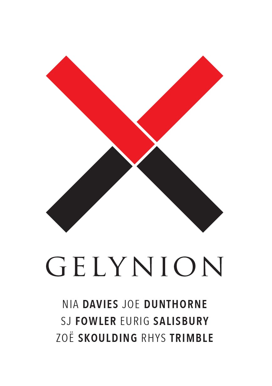 Gelynion / Hazard press