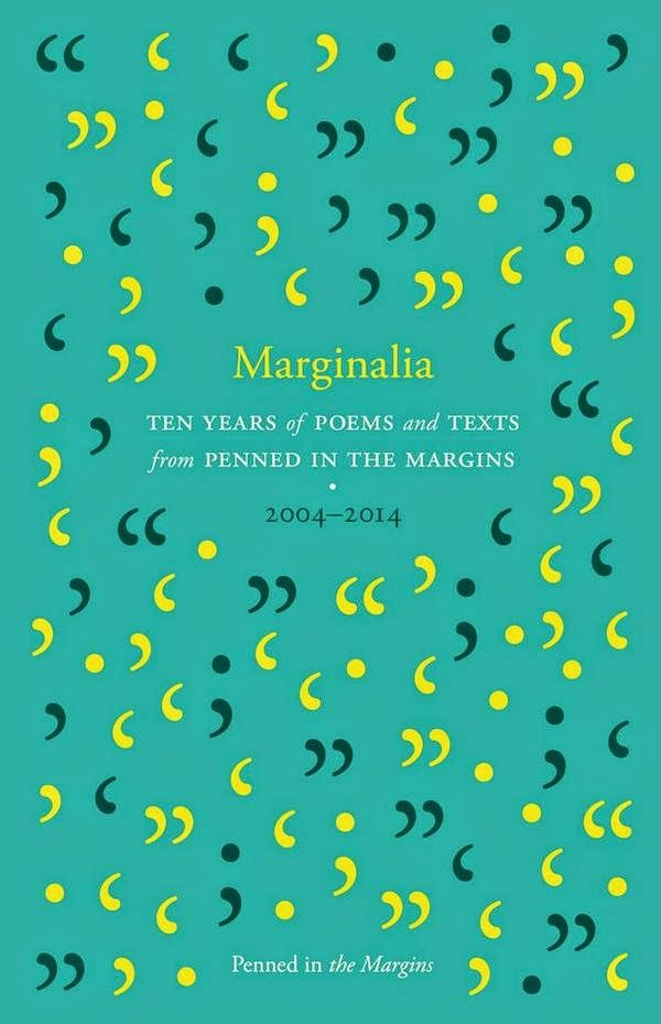 Marginalia / ed. Tom Chivers / Penned in the Margins