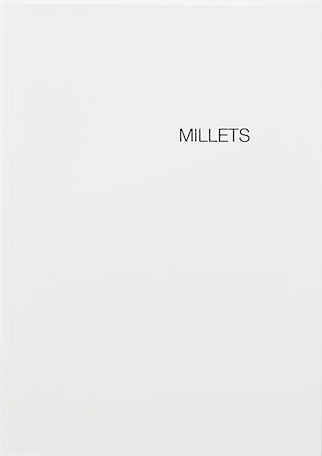 Millets / ed. Christian Patracchini / Zeno Press