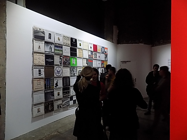 13 View of the records wall.JPG