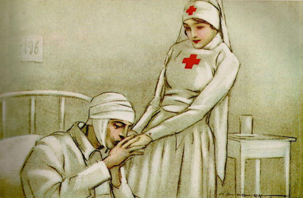 Marcello Dudovich. Italy. 1916
