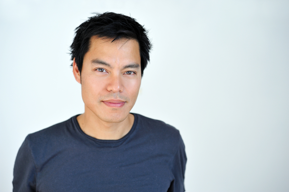 Interview with Dr Kevin Fong