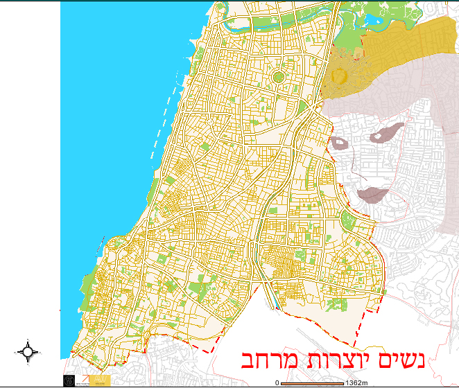 YAFO, BRIDE OF THE SEA