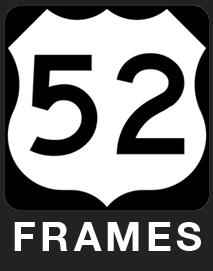 52 frames
