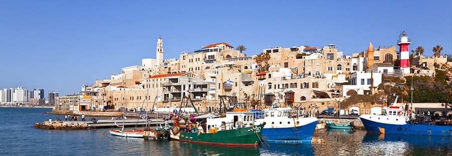 Yafo Bride of the Sea יפו כלת הים
