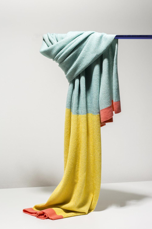 Erraid blanket scarf.