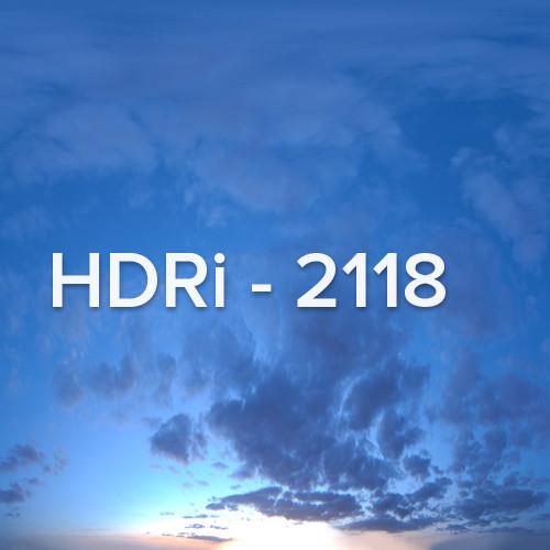 HDRi - 2118 Moon get it here: