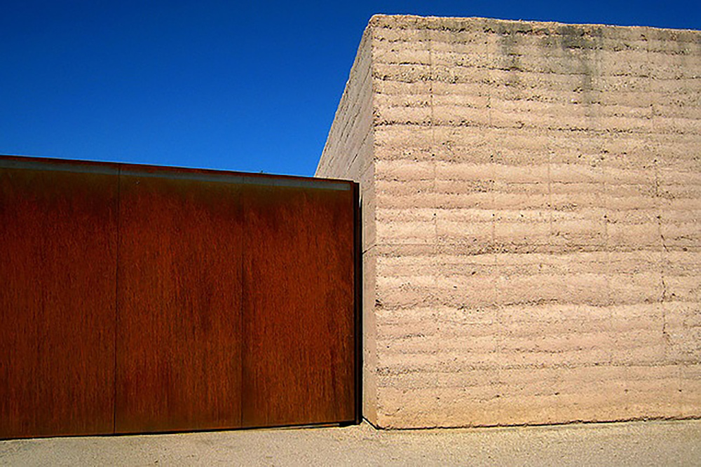 Rick Joy's architecture studio