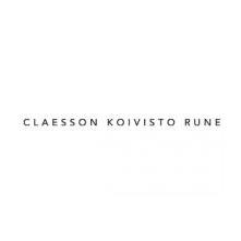 Claesson Koivisto Rune