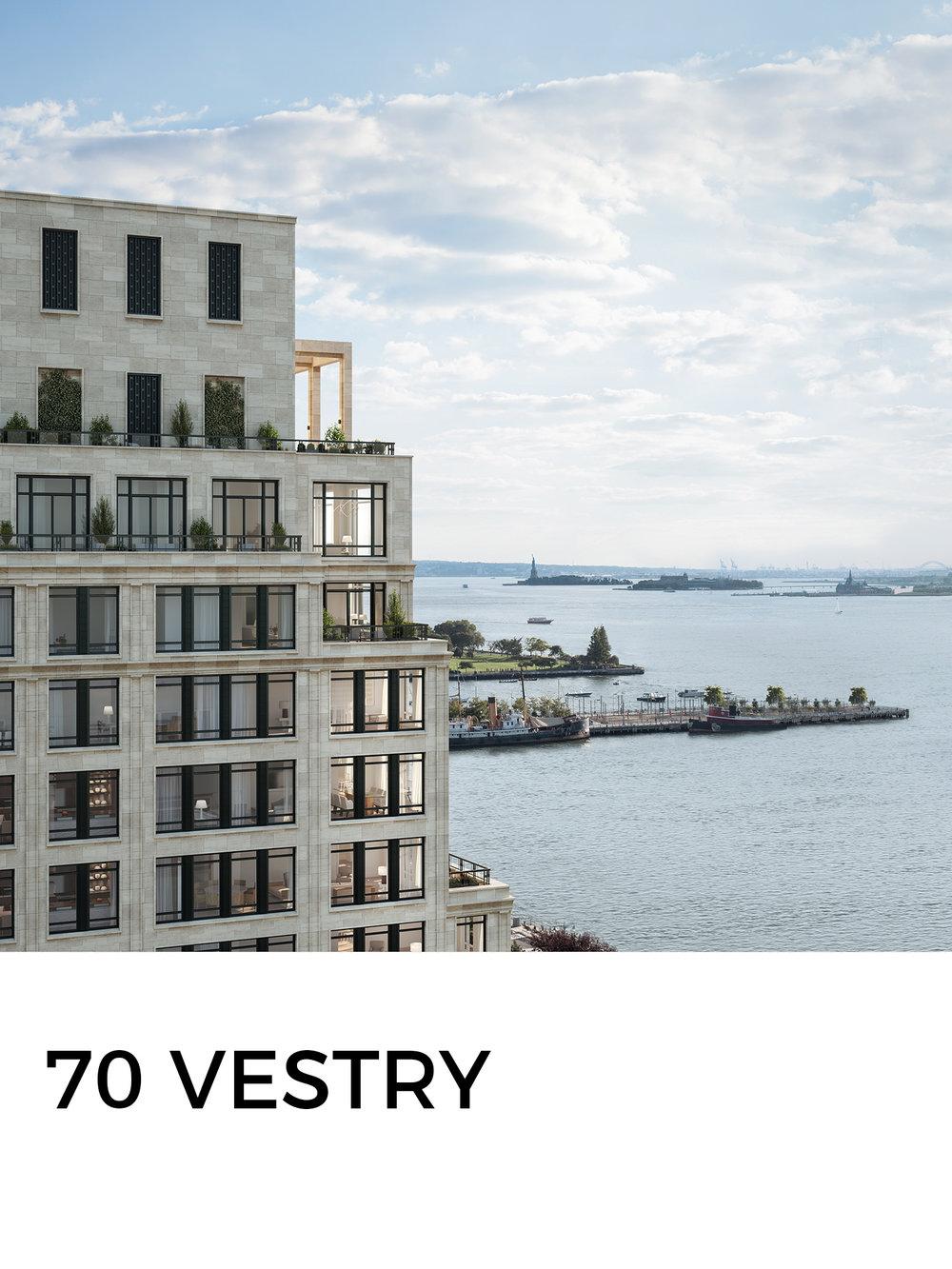 70 VESTRY