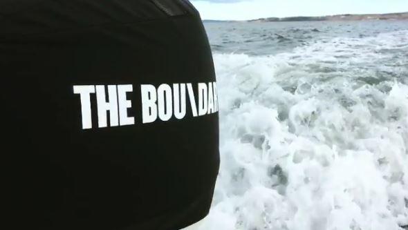 The Boundary RIB