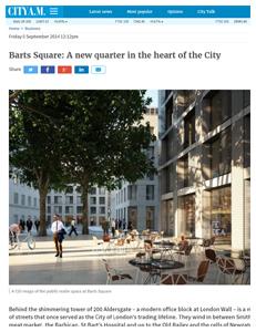 Barts Square_CityAM