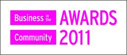 Sieef Award winner 2011