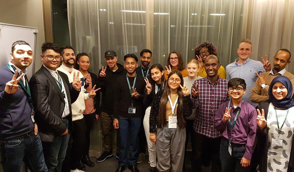 Karpe Diem - Norway Leading Rap Group Talk