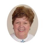 Organist - Mrs. Ann Goodwin