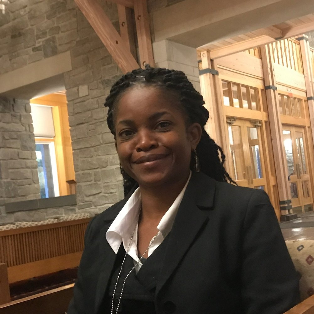 Michelle Ngwapaza