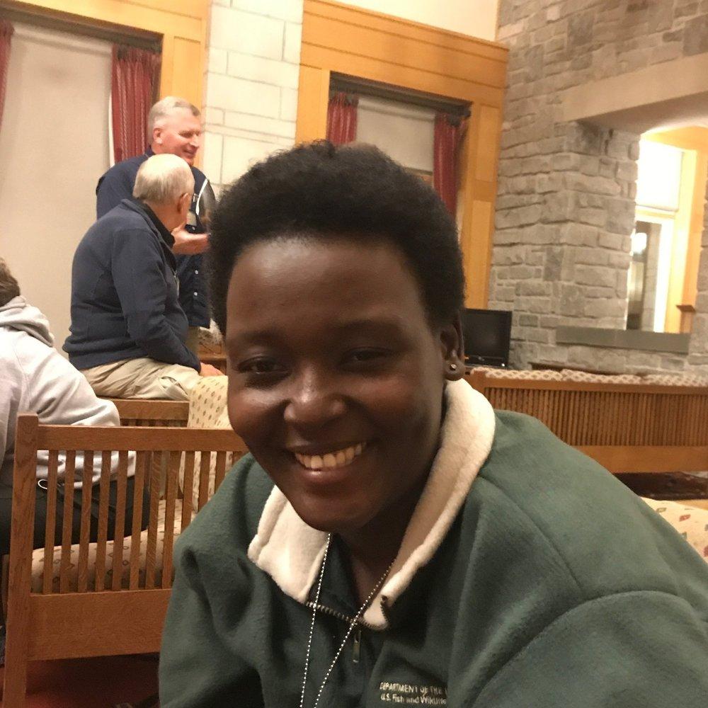 Margaret Kasumba