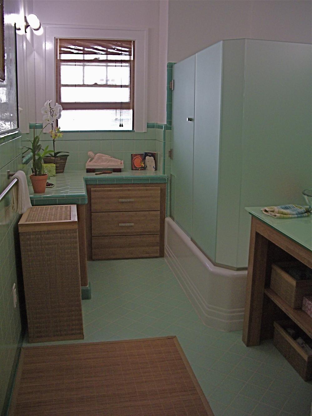 Point Loma Bathroom Remodel