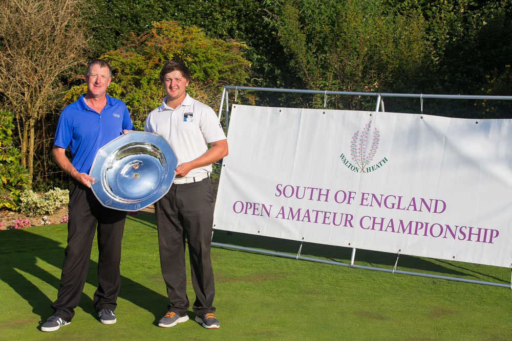 Walton Heath Golf Club - South Of England Open Amateur Championship