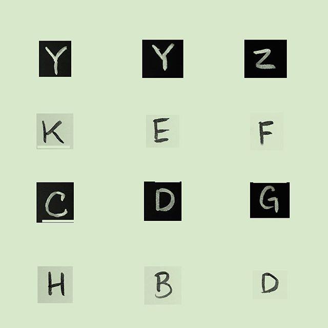 Do-over! 🛫🛬🛫🛬🎉🎈🎁#ligaturesyyz #handlettering #handrawn #typespire #typematters #typography #typographyinspired #goodtype #thedesigntip #thedailytype #handmadefont #baselineco #typegang #brushtype