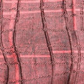 Basket Merlot  8' drape