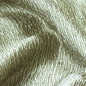 "Luxe Peridot  132"" round, 8' drape"