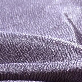 "Luxe Mauve  132"" round, 8' drape"