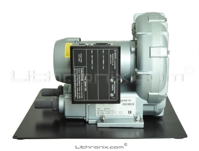 Vacuum Pump 4400-193