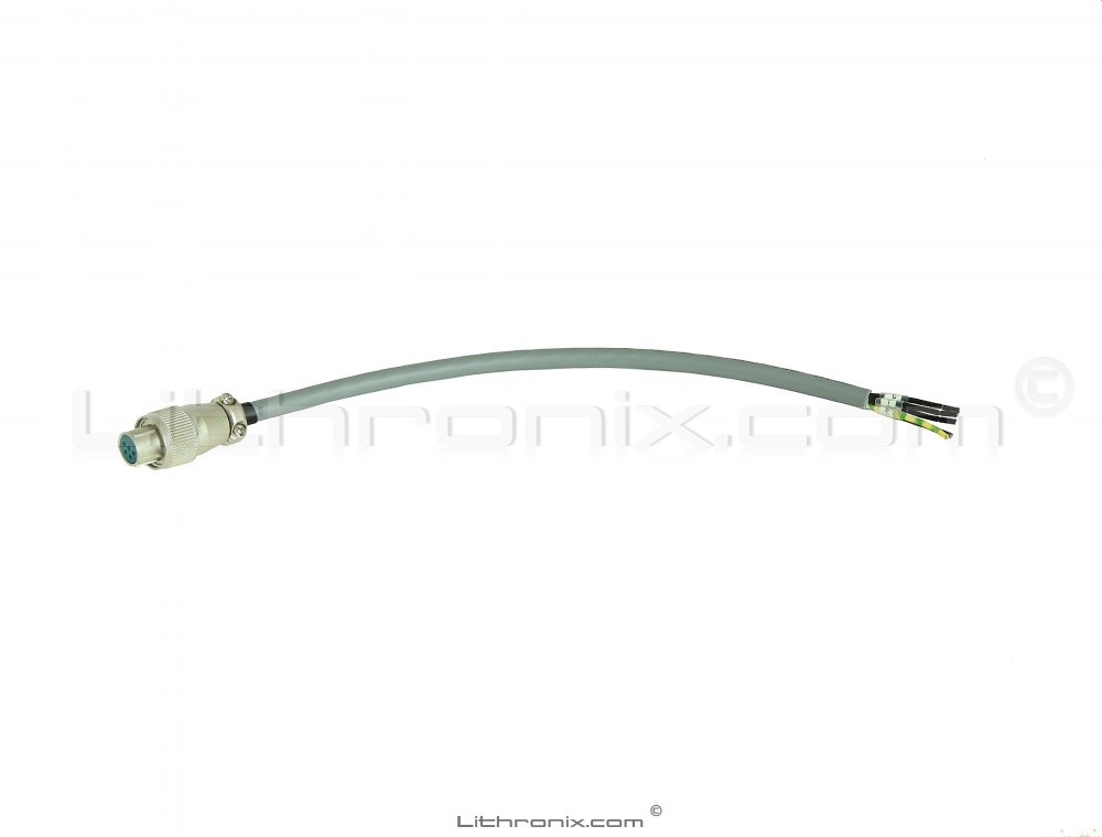 High Flex Blanket Cylinder Washer Cable