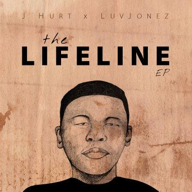 J Hurt X LuvJonez - The Lifeline EP