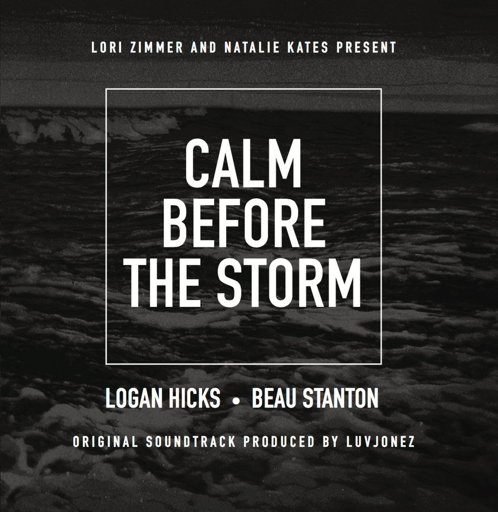 Logan Hicks X LuvJonez - Calm Before The Storm OST