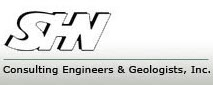 SHN Consulting Engineers & Geologists