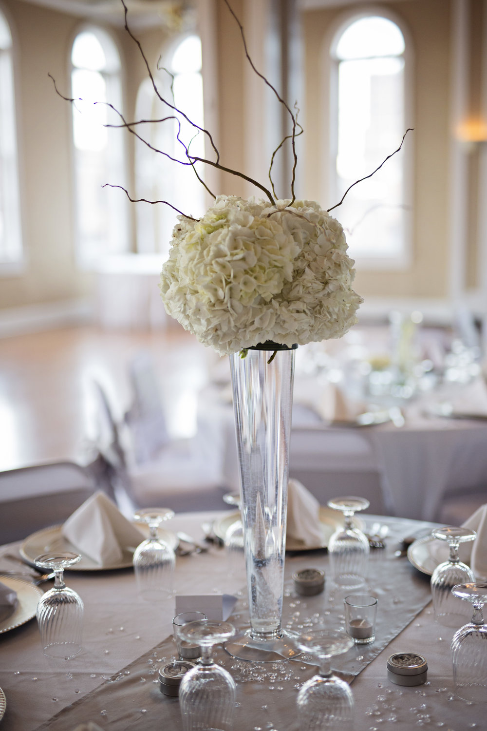 Black Crown | Luxury Weddings & Events-Diana and LaDaryl Lankford ...
