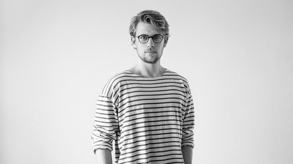 Simon Thordal Olesen