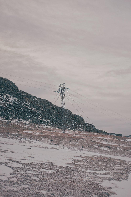Qaqartoq, Greenland