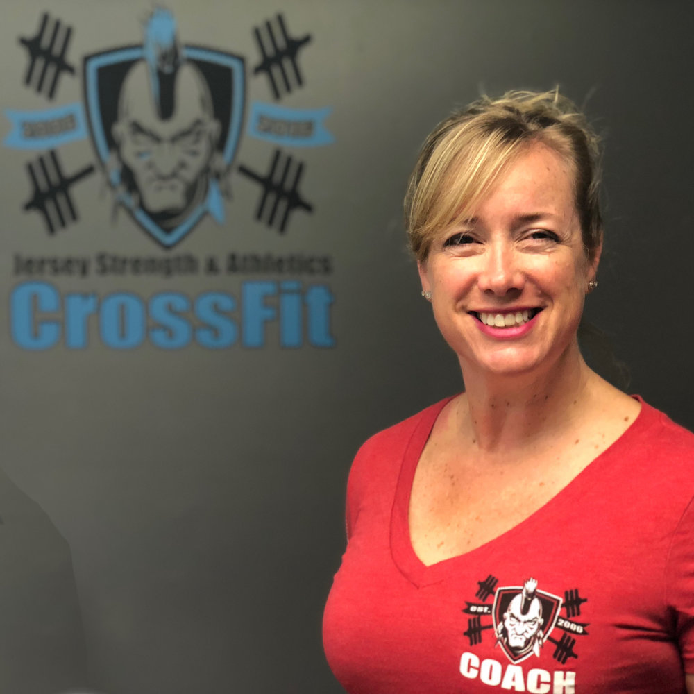Paige Chapman     Owner & Manager   CFL1, CFL2, CFWL, CFD, USAW1, UCRow2 - JSACF, JSA Row & Flow