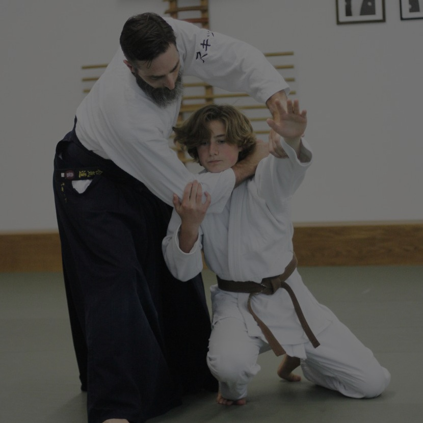 Martial Arts - JSA Martial Arts -Be prepared for life with this modern Japanese self-defense Aikido martial art for adults and children used by military and police around the world.
