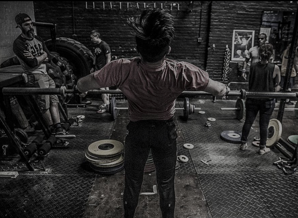 Weightlifting - JSA Weightlifting - Where goals become accomplishments through strengthening the body and athletic will through Olympic lifting.