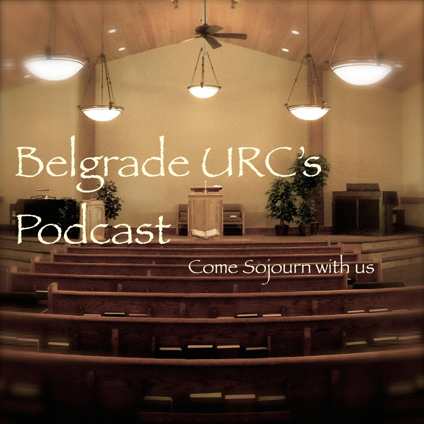 Sermons and Stuff - Belgrade United Reformed Church