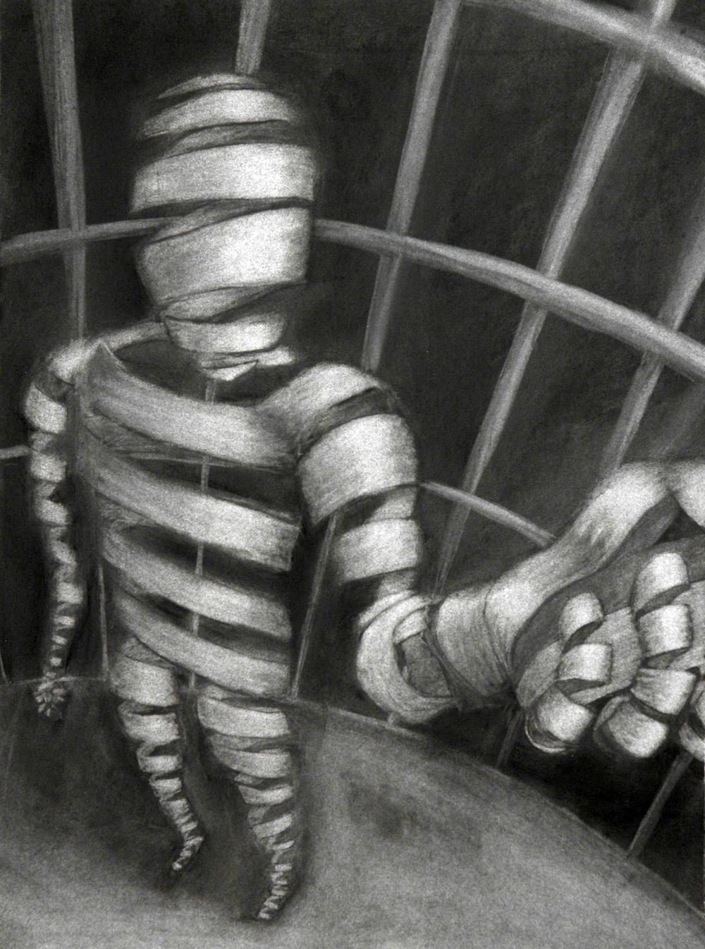 Caged 1