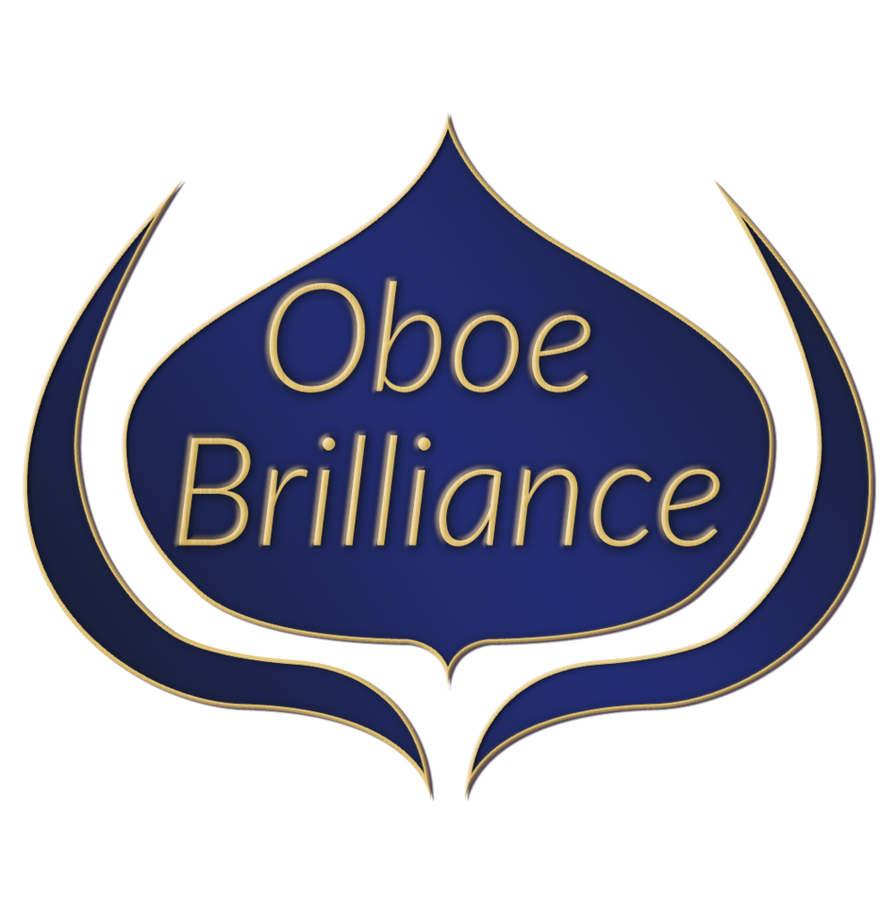 Oboe Brilliance Inc.