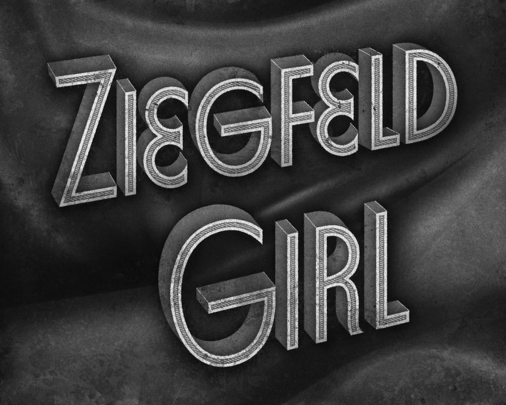©RGeroni_FilmsOfJudyGarland_12_ZiegfeldGirl